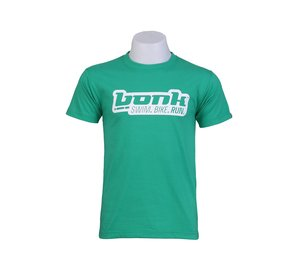 T-shirt, BONK SWIM BIKE RUN, herr