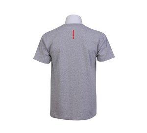T-shirt, I AM A TRIATHLETE, herr